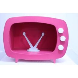 TV MDF ROSA PINK