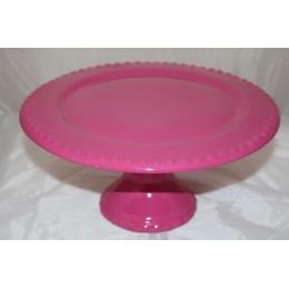 BANDEJA SEM BORDA CLASSIC ROSA PINK - M