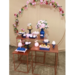 COMBO MINI TABLE ROSE COM AZUL -01
