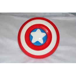 ESCUDO CAP. AMERICA