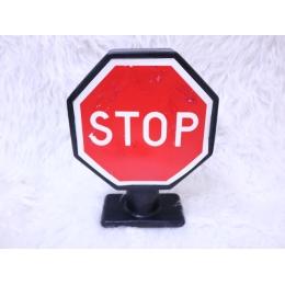 STOP PLASTICO 3D