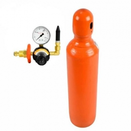 CILINDRO GAS HELIO P APROX 100  N 09 BALOES