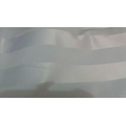 TECIDO  JACQUARD AZUL BABY LISTRADO 140X 220 LAR X ALT APROX