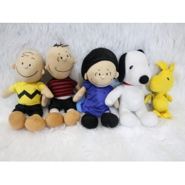 KIT PELUCIA SNOOPY C-5
