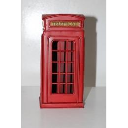 TELEFONE LONDRES  MEMORIE